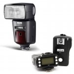 Metz 64 AF-1 digital bljeskalica za Sony + Wireless Trigger WT-1 Kit