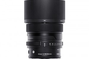 Sigma introduces new lenses