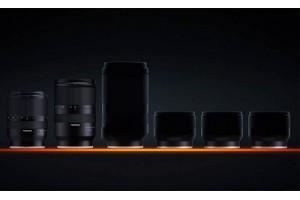 4 nova objektiva od tamrona za Sony FE-mount