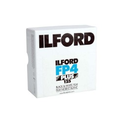 Ilford Film FP4 Plus 135 / 35x30,5m ROLL
