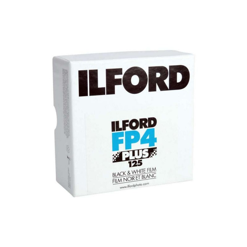 Ilford Film FP4 Plus 135 / 35x30,5m ROLL