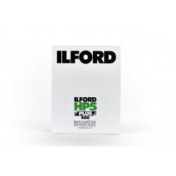 Ilford Film HP5+ 4x5in 25