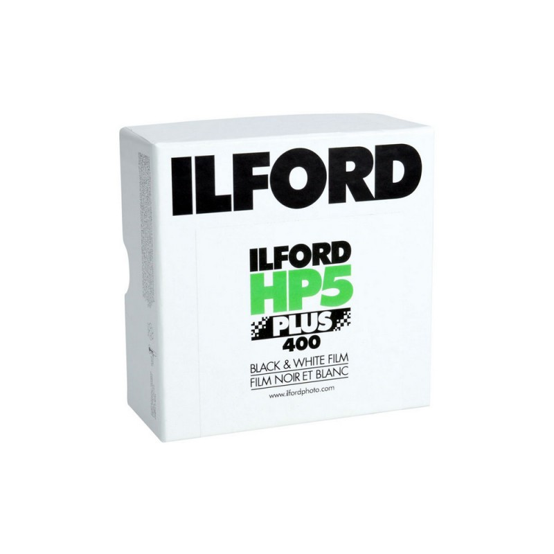 Ilford Film HP5 Plus 135 / 35x17,5m ROLL