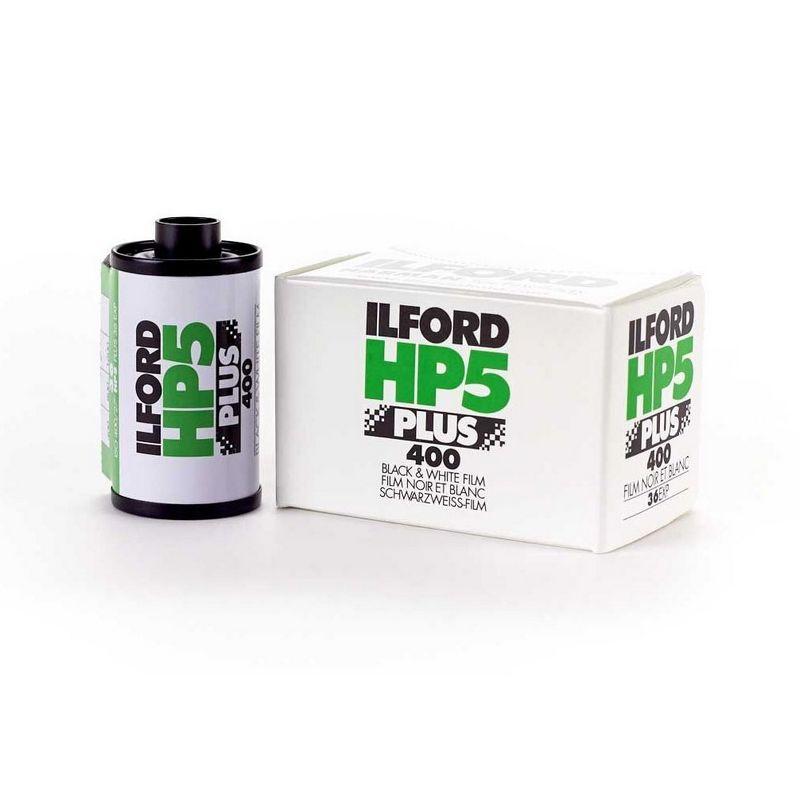 Ilford Film HP5 Plus 135 / 36
