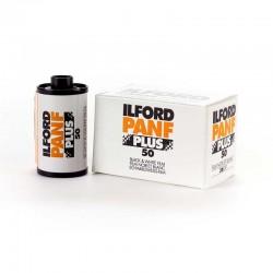 Ilford Film PAN F Plus 135 / 36