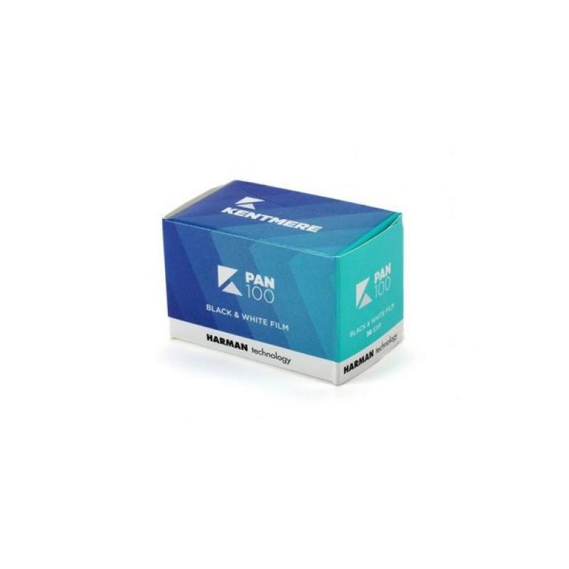 KENTMERE PAN 100 135 36EXP FILM