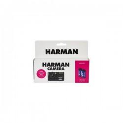 Harman Reusable 35mm Camera with Flash + 2x Kentmere PAN 400