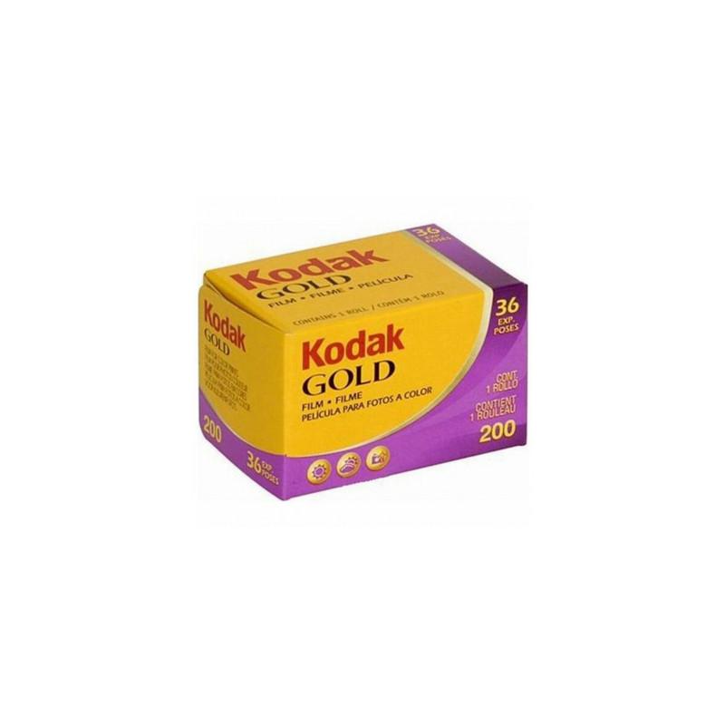 Kodak Film GOLD 200 GB 135/36