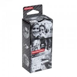 Lomography Film Lady Gray B&W 135/36 400 Iso /3 pack