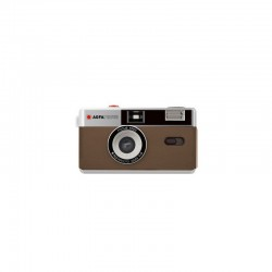 Agfaphoto Reusable Camera 35mm sa bljeskalicom (BROWN)