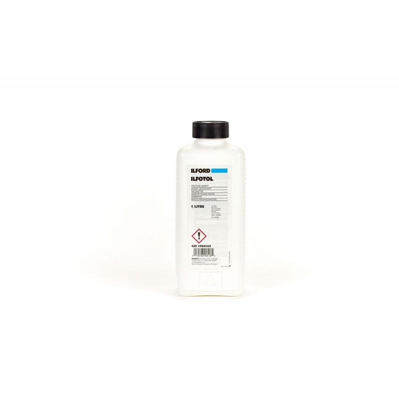 ILFORD kupka ILFOTOL wetting agent 1lit (za završno ispiranje)