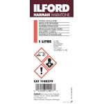 ILFORD Razvijač HARMAN WARMTONE 1L
