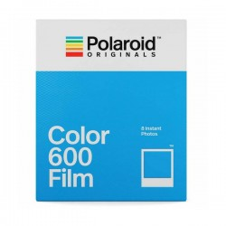 Polaroid Originals Color Film for 600 (single pack)