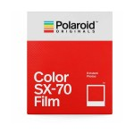 Polaroid Originals Color film - polaroid SX70 Type/Single