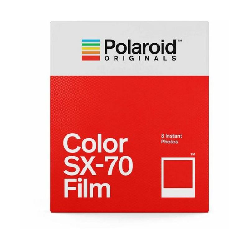 Polaroid Originals Color film - polaroid SX70 Type/Single