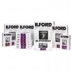 Ilford Fotopapir Multigrade RC Deluxe 1M 12,7x17,8/100 (sjajni)