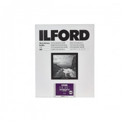 Ilford Fotopapir Multigrade RC Deluxe 44M 12,7x17,8/100 (pearl)