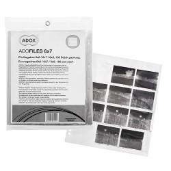 ADOX uložnica za 120mm film (Polipropilen)