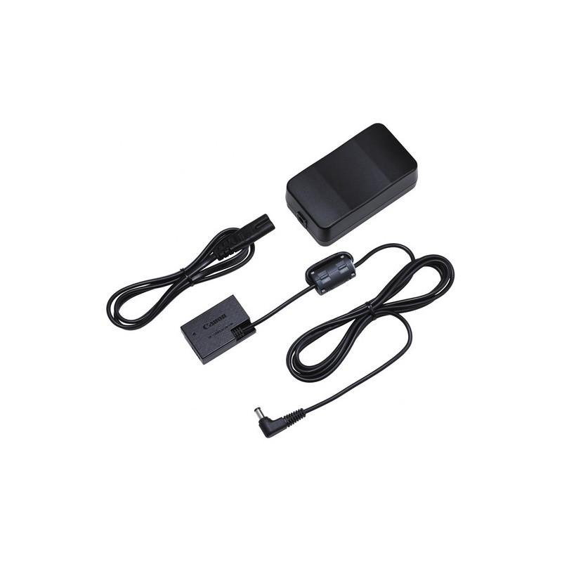 Blumax VHBW AC adapter + dummy baterija Canon LP-E17