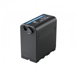 BLUMAX zamjenska Sony baterija NP-F980D  7850mAh, 7,4V, 58.1Wh