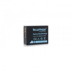 BLUMAX zamjenska Fuji baterija NP-W126, 1020mAh,7.4V