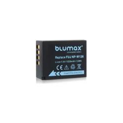 BLUMAX zamjenska Fuji baterija NP-W126, 1140mAh,7.4V
