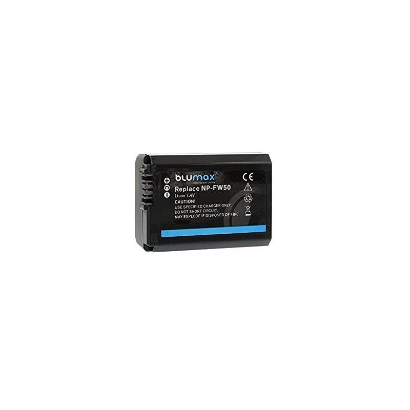 BLUMAX zamjenska Sony baterija NP-FW50, 1030mAh, 7.4V