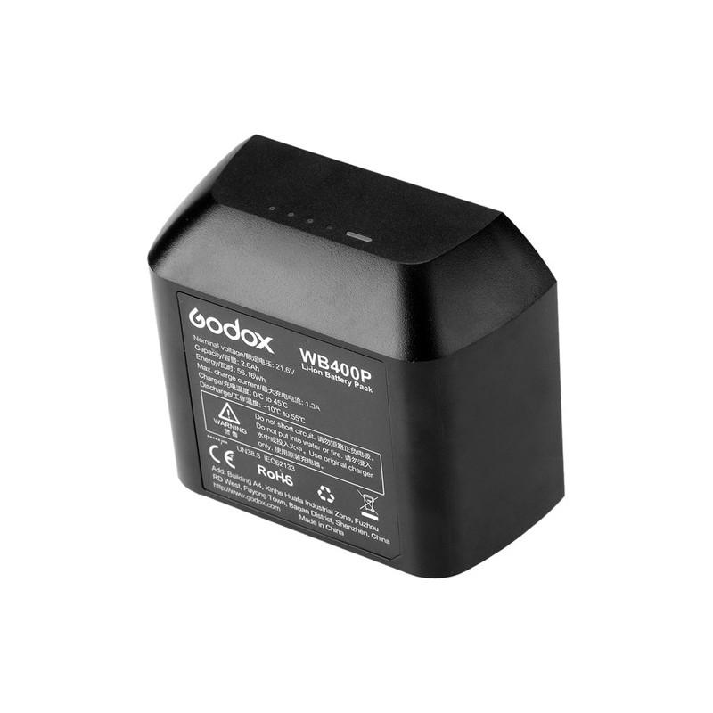 Godox Baterija WB400P za AD400PRO