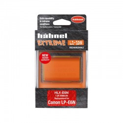 Hahnel baterija HLX-E6N / 7,2 V  2000mah (Canon LP-E6N)