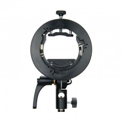 GODOX S-Type 2 Speedlite Bracket
