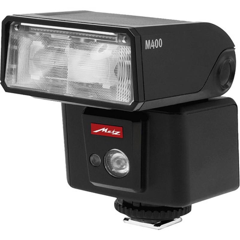 Metz M400 digital / Bljeskalica za Fujifilm