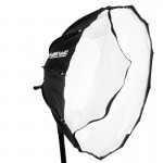 SMDV SPEEDBOX-70 - 70cm skolpivi softbox za speedlite fleševe
