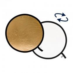 Lastolite Refleksna ploha  95cm / Gold - White