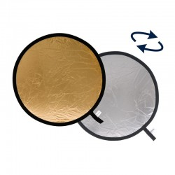 Lastolite Refleksna ploha  95cm / Silver - Gold