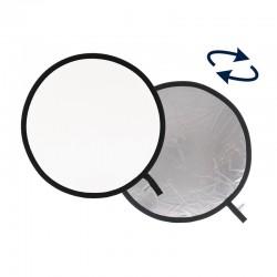 Lastolite Refleksna ploha  95cm / Silver - White