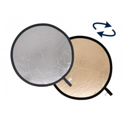 Lastolite Refleksna ploha  95cm / Sunfire - Silver