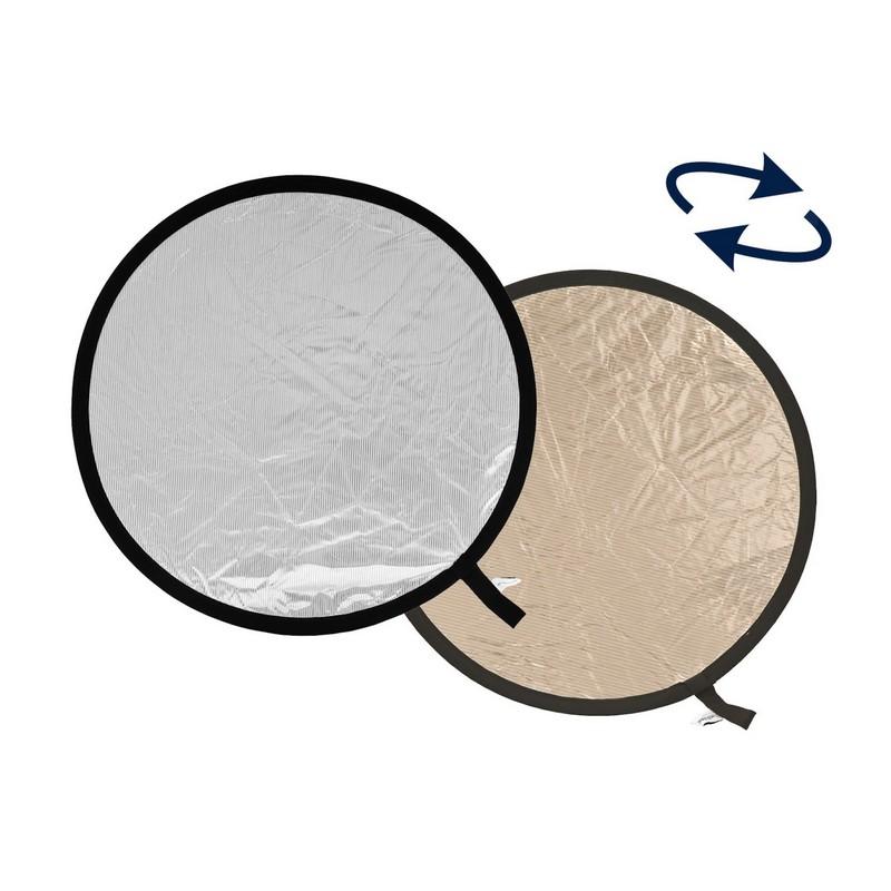 Lastolite Refleksna ploha 120cm / Sunlite - Softsilver