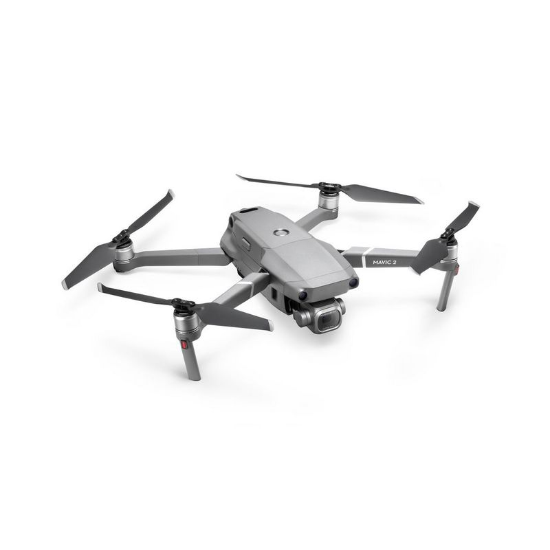 DJI Mavic 2 Pro Fly More Combo + Smart Controler