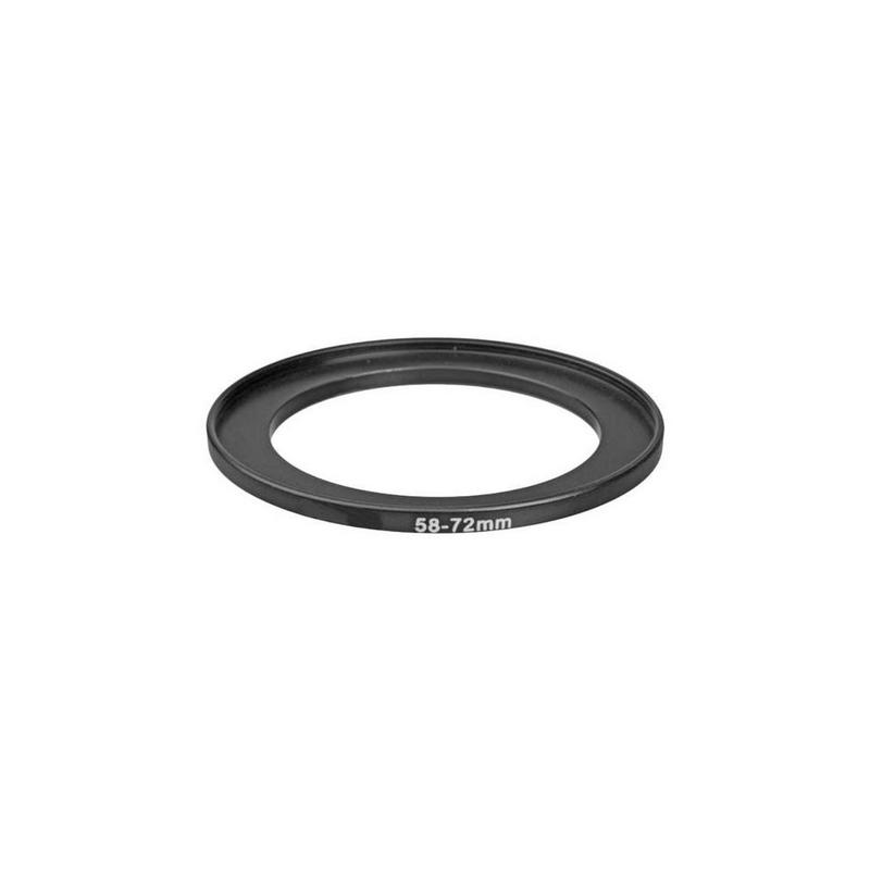 Adapter 58-72mm step up ring