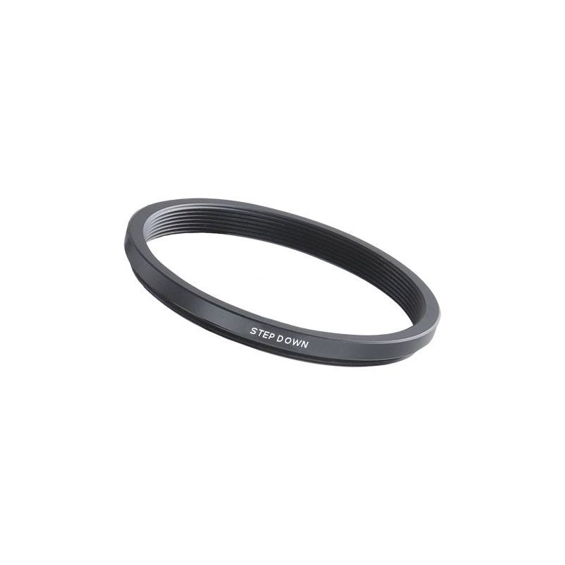 Adapter 55-58mm step up ring