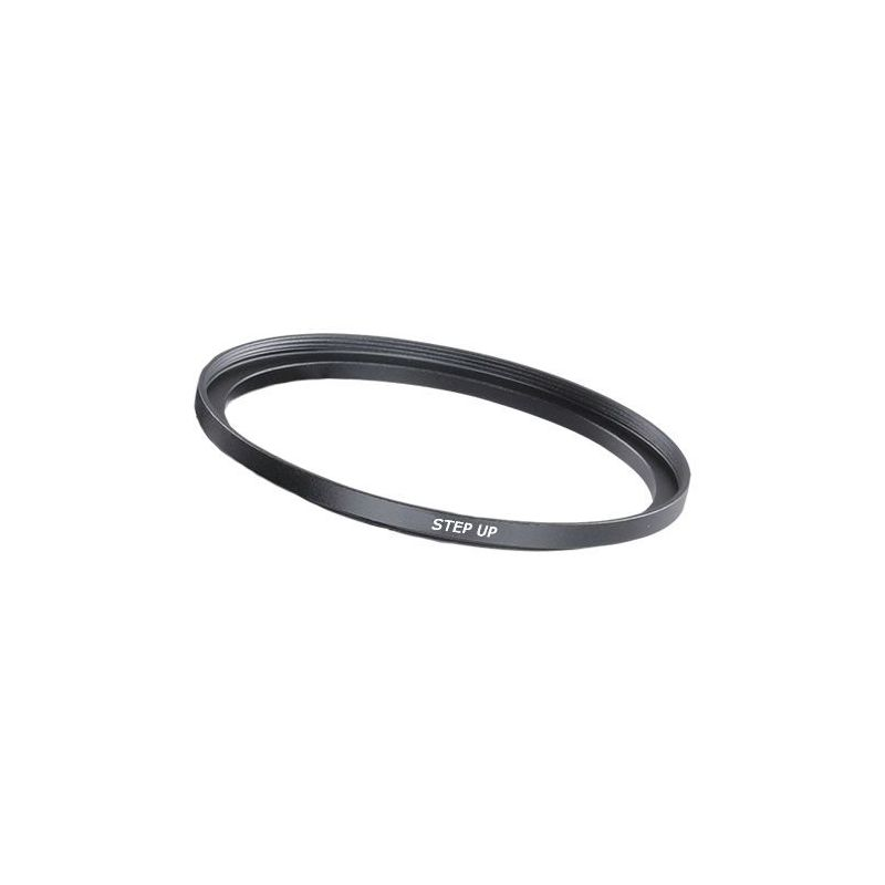 Adapter 77-82mm step up ring  Heliopan