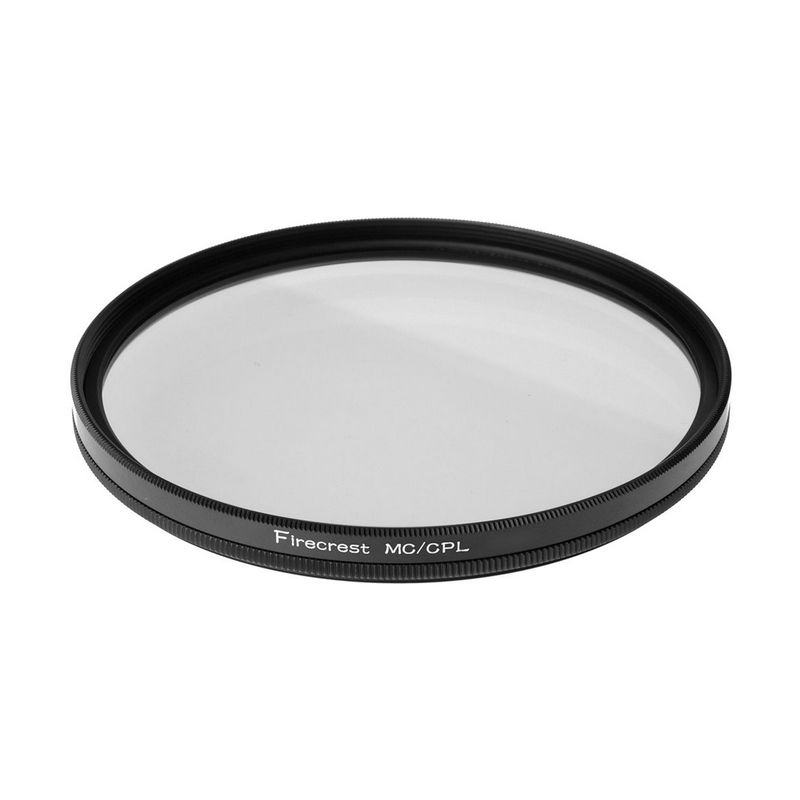 Formatt Hitech Firecrest 127mm Neutral Density 0.9 (3 Stops)