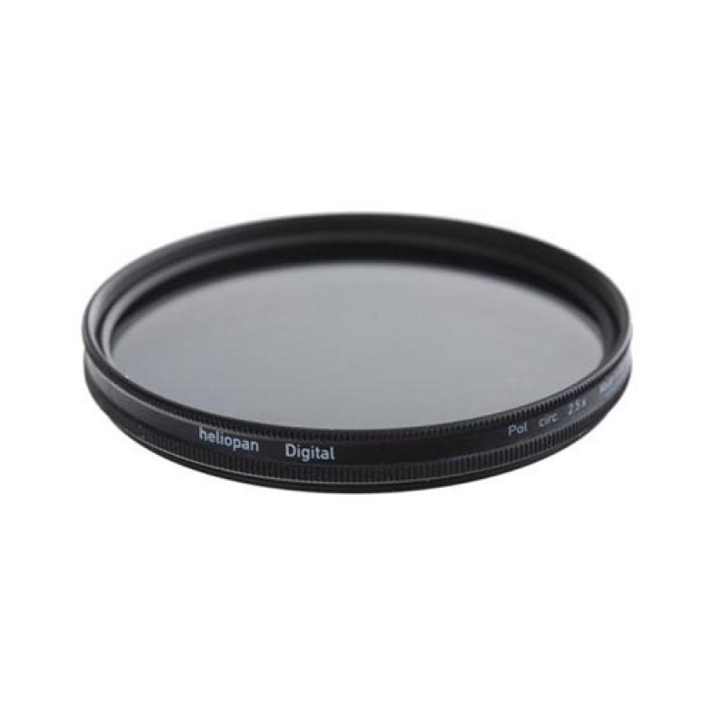 Heliopan Polarizator cirkularni filter 105mm