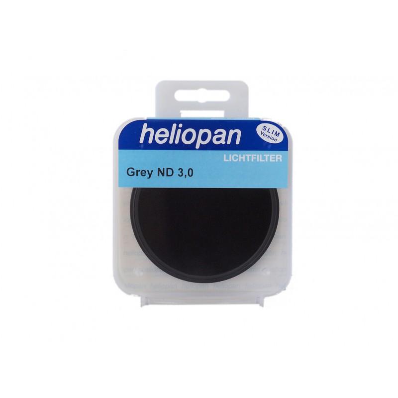 HELIOPAN ND 3.0 filter 77mm (10 blendi)