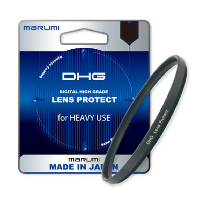 Marumi DHG Lens Protect filter 77mm (zaštitni filter)