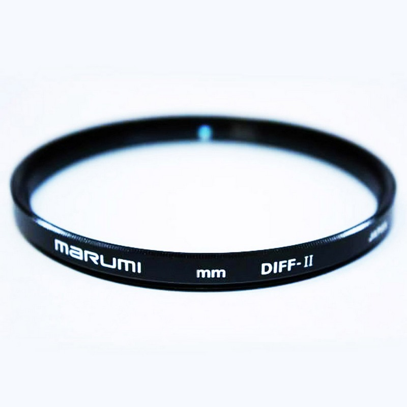 MARUMI DIFF-II Soft focus filter 52mm - RASPRODAJA -