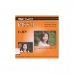 MARUMI DIFF-II Soft focus filter 49mm - RASPRODAJA -