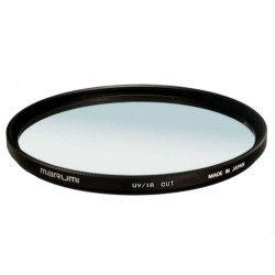 Marumi UV/IR Cut filter 58mm Infra red cut