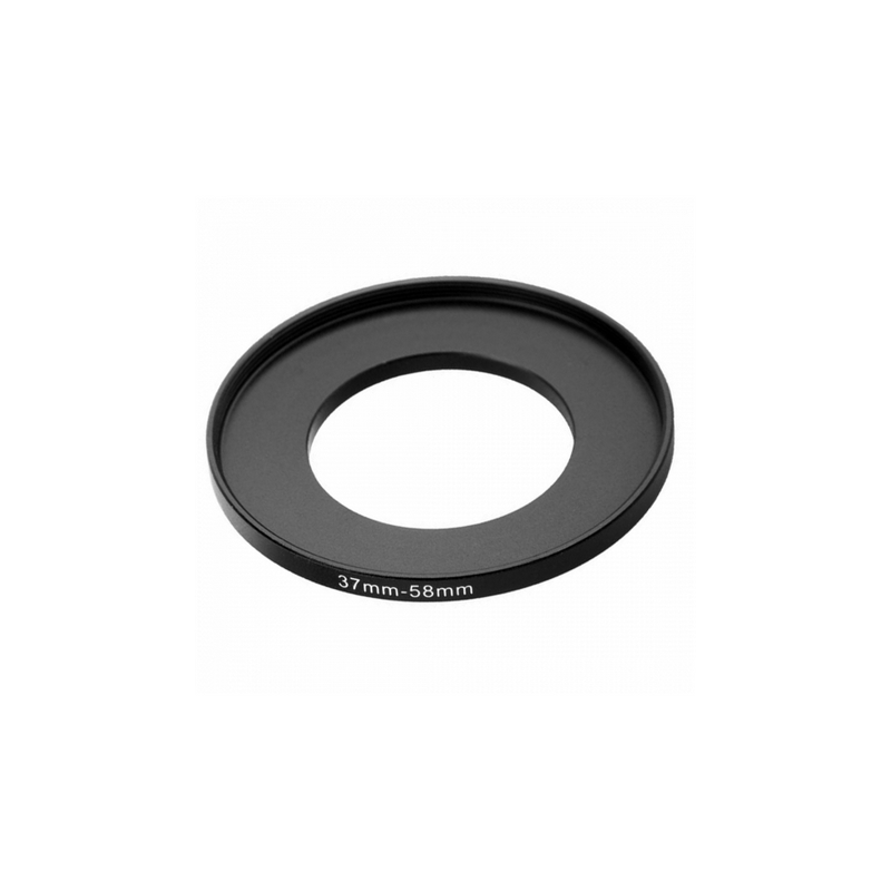 Adapter 37-58mm step up ring  Marumi