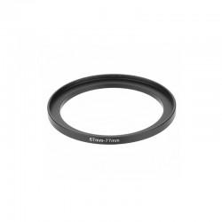 Adapter 67-77mm step up ring  Marumi